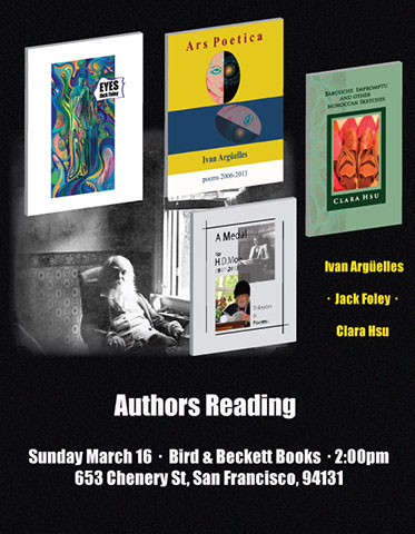 2014-Authors-Readings